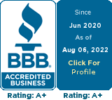 Harley Law Offices, P.A. is a BBB Accredited Lawyer in Mount Dora, FL