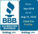 Sunshine Plumbing, Inc. is a BBB Accredited Plumber in Orlando, FL