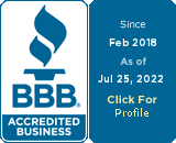 Dollard Electric is a BBB Accredited Electrician in Oviedo, FL